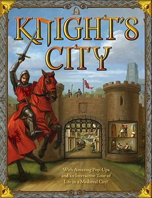 A Knight's City By Steele, Philip